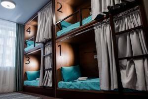 Nice hostel Тюмень