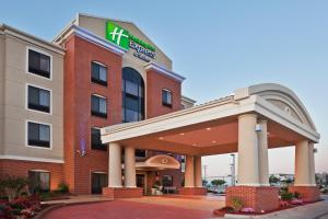 Holiday Inn Express Hotel & Su..