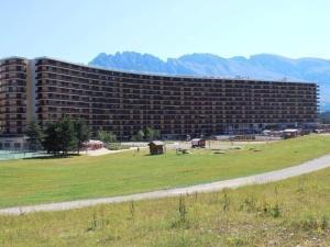Apartment Superdevoluy - le devoluy - 4 pers, 28 m2, 1/0 14 - Hotel - Dévoluy