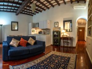 Appartamento Margherita 2 - abcRoma.com