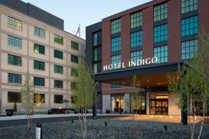 Hotel Indigo - Madison Downtown - Madison