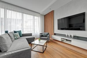 Apartment SeaNature Botanica Premium
