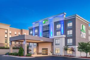 Holiday Inn Express & Suites Augusta West - Ft Gordon Area, an IHG hotel