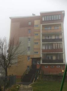 Mieszkanie Panorama