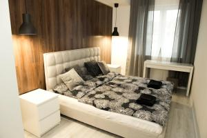 Apartmán New York Apartment Dunajská Streda Slovensko