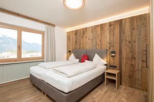 Angerer Alpine Suiten und Familienappartements Tirol - Hotel - Reith im Alpbachtal