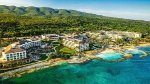 Отели Ямайки 5 звезд всё включено