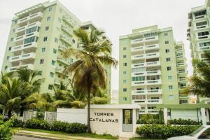Comodo apartamento para 6 personas frente al mar Los Mameyes