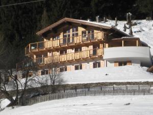 Chalet Pinchbeck - St. Anton am Arlberg