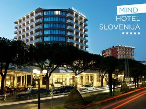 Mind Hotel Slovenija - Terme & Wellness LifeClass