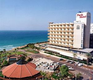 Auberges de jeunesse - Park Hotel Netanya