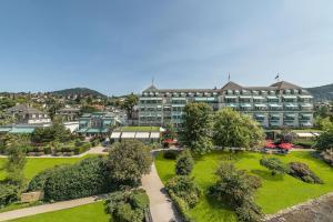 Villa Stephanie at Brenners Park-Hotel & Spa (1 of 138)