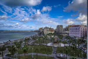 Хостел Acropole Hotel, Александрия