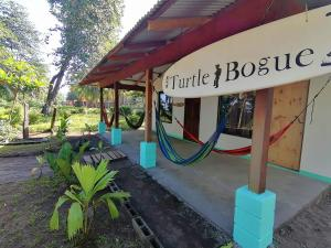 Hostel Turtle Bogue, Tortuguero