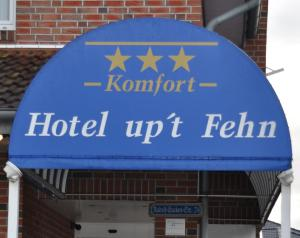 Hotel up't Fehn - Evenburg
