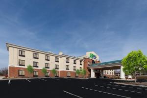 Holiday Inn Express Hotel & Suites Greensboro-East, an IHG Hotel