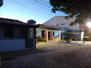 Pousada Vila do Porto
