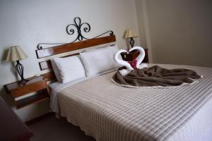 Hosteria Suiza, Penziony – hostince  Ica - big - 5