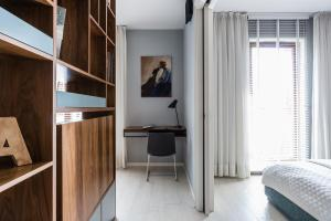 IRS ROYAL APARTMENTS Apartamenty IRS Sopocka Rezydencja