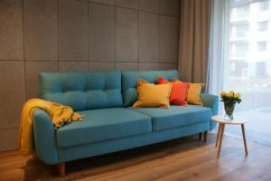 Casia Apartament Lema