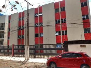 Edifício Carlton, Ponta Verde, 20 metros do MAR!