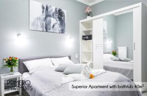 Primero Apartments