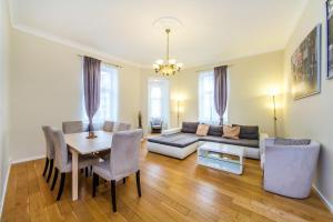 Апартаменты Visit, Прага