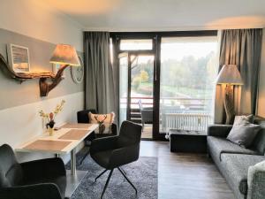 Hahnenklee mit Seeblick - Apartment mit Flair im Haus Vier Jahreszeiten - Hotel - Hahnenklee-Bockswiese