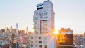 Hotel Indigo Lower East Side, an IHG hotel
