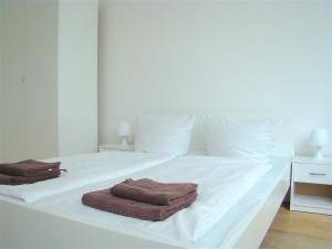 BNB Potsdamer Platz Rooms & Apartments