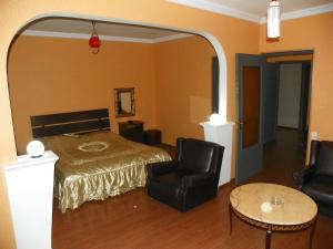 Hereti Hotel, Hotely  Lagodechi - big - 4