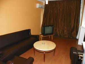 Hereti Hotel, Hotely  Lagodechi - big - 3