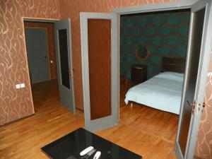 Hereti Hotel, Hotely  Lagodechi - big - 6