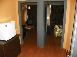 Hereti Hotel, Hotely  Lagodechi - big - 2