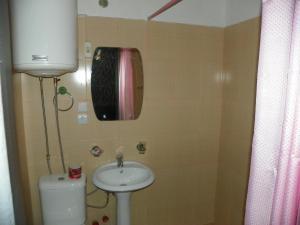 Hereti Hotel, Hotely  Lagodechi - big - 9