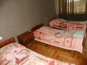 Hereti Hotel, Hotely  Lagodechi - big - 40