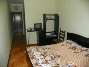 Hereti Hotel, Hotely  Lagodechi - big - 36
