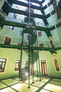 Holiday Inn Express Lisboa - Av. Liberdade, Hotels  Lisbon - big - 37