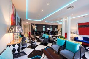 Holiday Inn Express Lisboa - Av. Liberdade, Hotels  Lisbon - big - 22