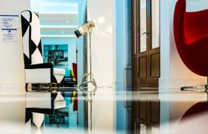 Holiday Inn Express Lisboa - Av. Liberdade, Hotels  Lisbon - big - 39