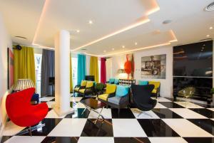 Holiday Inn Express Lisboa - Av. Liberdade, Hotels  Lisbon - big - 35