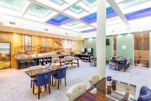 Holiday Inn Express Lisboa - Av. Liberdade, Hotels  Lisbon - big - 17