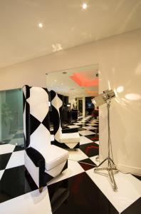 Holiday Inn Express Lisboa - Av. Liberdade, Hotels  Lisbon - big - 30