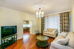 Lux Family Apartment in City Center
