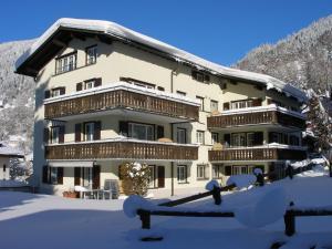 Apartments Trepp - Klosters
