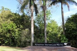 Atherton Hinterland Motel
