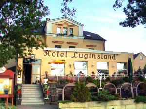 Flair Hotel Luginsland - Langenbach