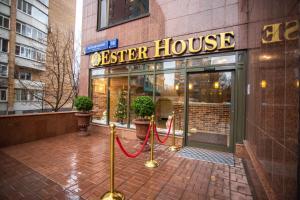 Ester House