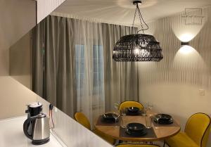 Art of Living Luxury suite two - Hotel - Sarajevo