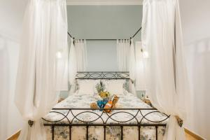 Syntagma private sweet safe double rooms in apartment